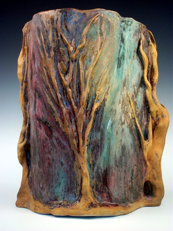 Tree Man (back)