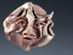 Becca Lemon - Masks