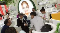 Import Cosmetics Exhibition