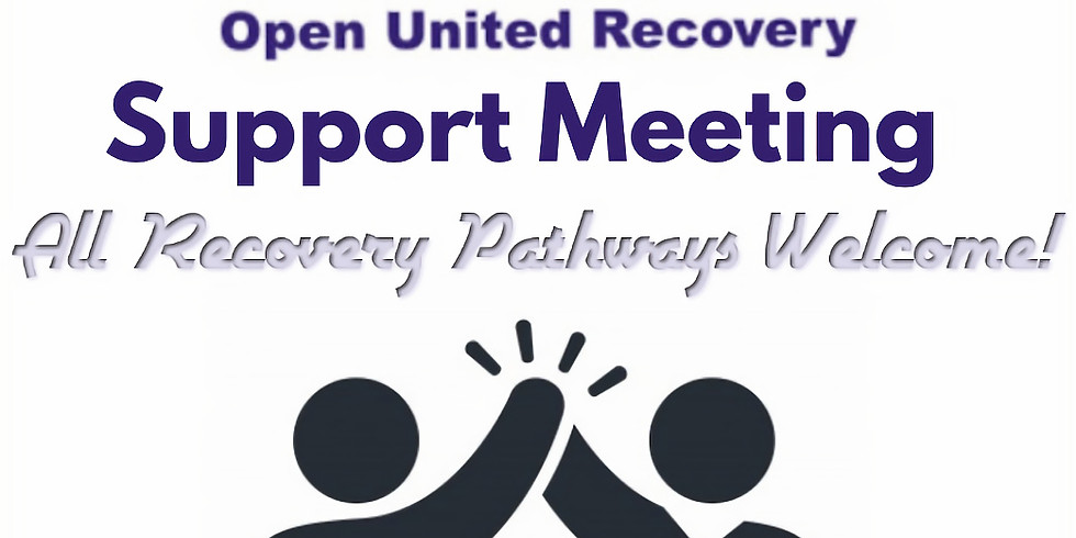 Open United Recovery Support (1)