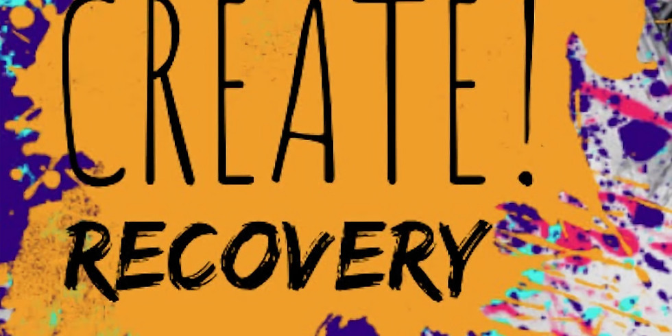 Create! Recovery