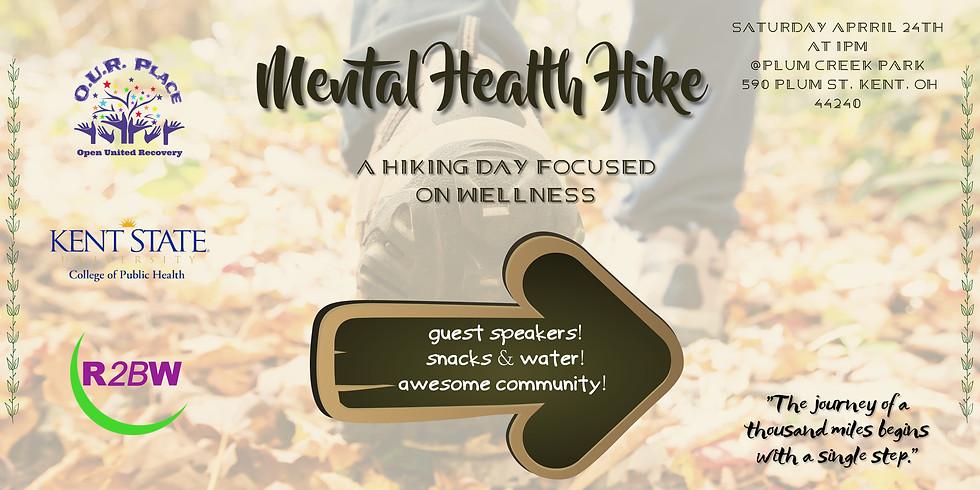 Mental Health Hike