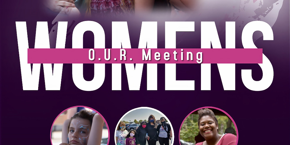 Women's OUR Meeting
