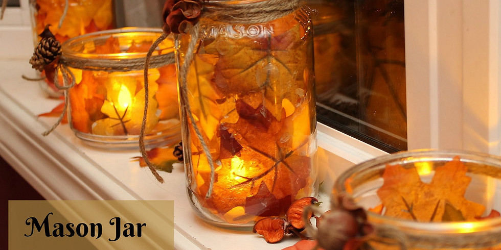 Create! Recovery: Autumn Leaves