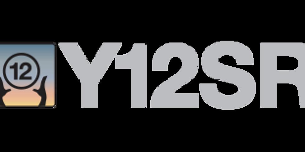 Yoga 12SR
