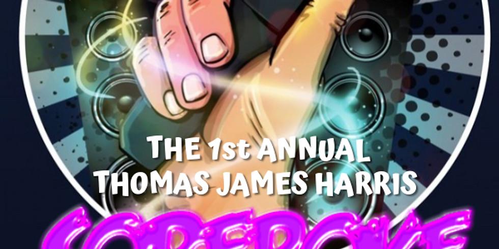 Thomas James Harris SOBEROKE Competition