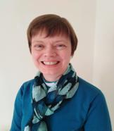 Revd Margaret McPhee