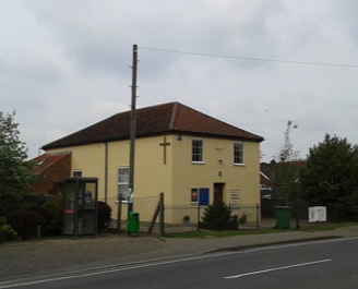 Horsford Methodist Church