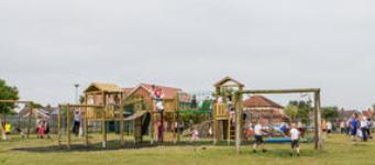Horsford Play Park