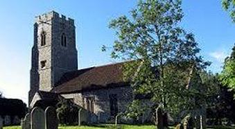Horsford All Saints Church
