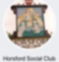 Horsford Social Club