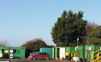Mayton Recycling Centre