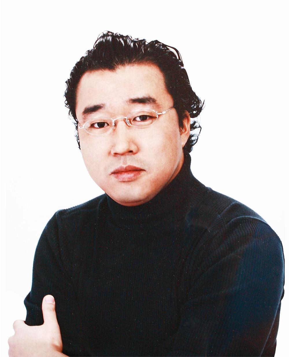 Bass Lee Kwang Kyu