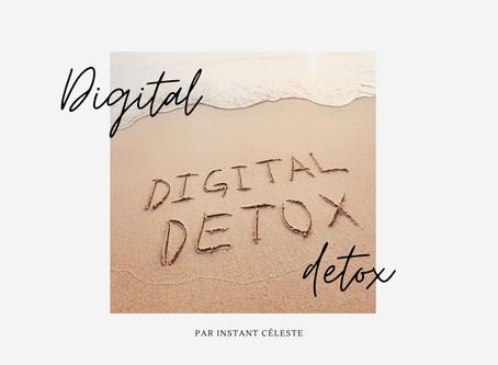 6 étapes pour une detox digitale réussie !