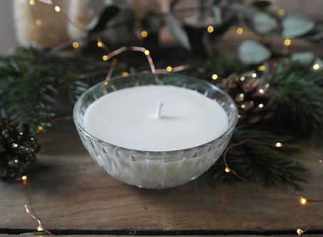 Noël chez Instant céleste