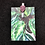 Thumbnail: Monstera hair clip