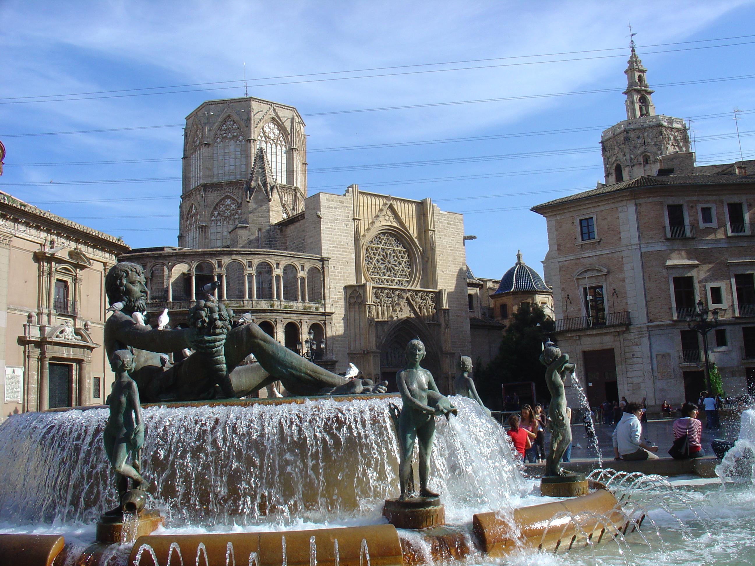 הקתדרלה של ולנסיה