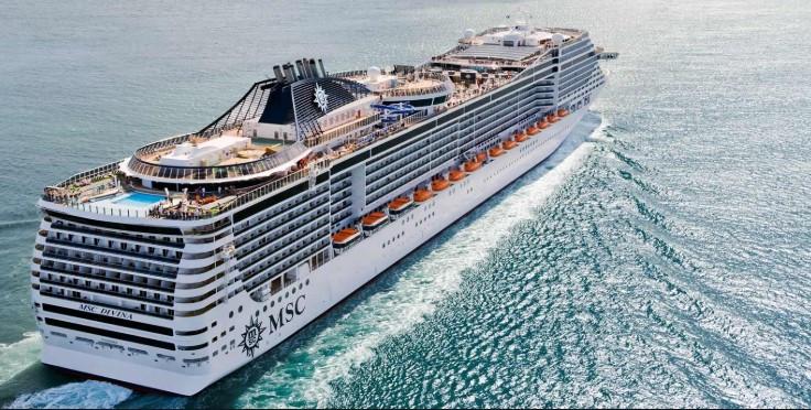 סיורי חוף בולנסיה עם MSC DIVINA 2019