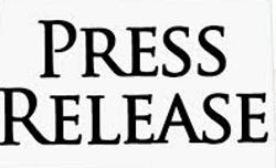 Latest Press Release