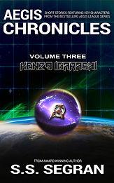 Chronicle 3 - Kenzo Igarashi v3 Dec 05 2