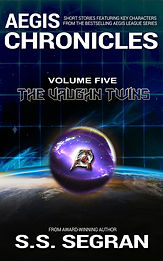 Chronicle 5 - The Vaughn Twins v3 Dec 05