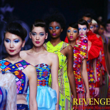 Levico Show - New York Couture Fashion Week