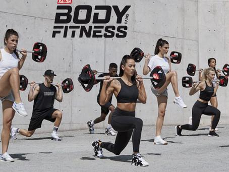 32ème édition du Salon Body Fitness Paris