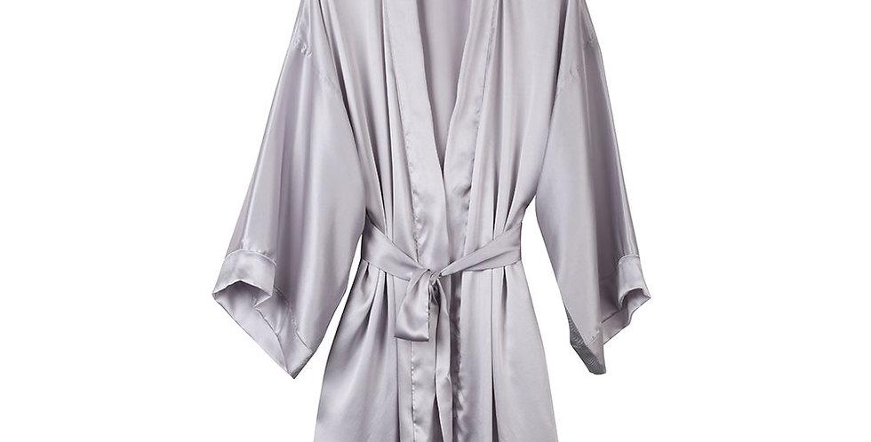 Kimono silver