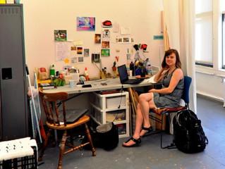 Художественное образование в Нью-Йорке: School of Visual Art