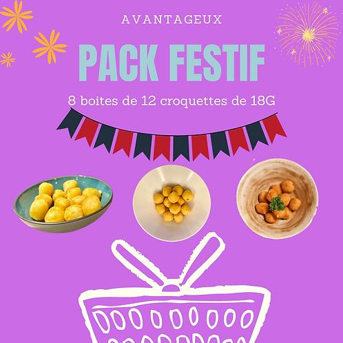 Pack Festif