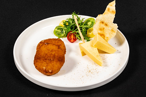 Boite de croquettes fromage de Chimay 2X80g