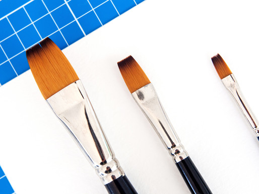 Three essential elements when building your brand's style guide