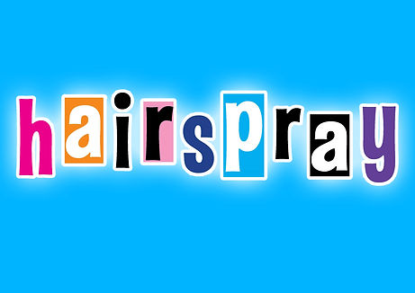 Hairspray the Musical James Terry Collec