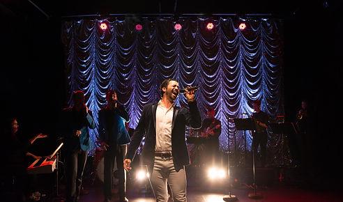 Motown Live in Concert (James Terry Phot