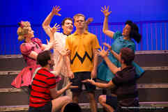 Charlie Brown (James Terry Photography)-