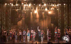 We Will Rock You (James Terry Photograph