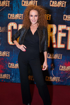 Cabaret Opening (James Terry Photography