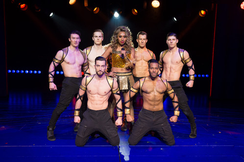 The Bodyguard (James Terry Photography)-