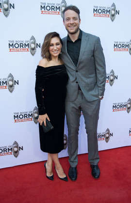 Book Of Mormon Opening (James Terry Phot