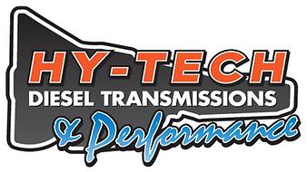 HY-TECH Diesel Transmissions