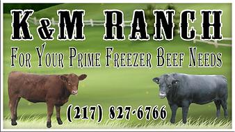 K & M Ranch