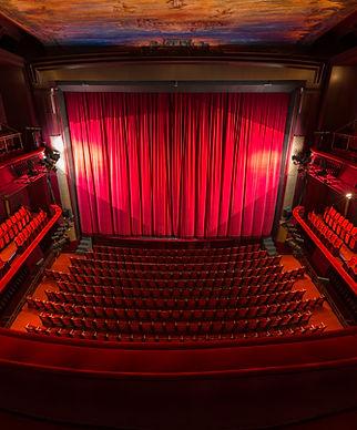 tom teater