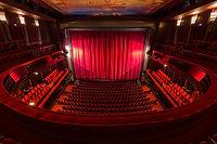 Teatro vacío