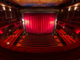 Coventry theater forced to shut doors