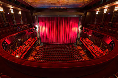 igienizzazione e sanificazione teatri e cinema