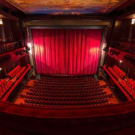 #Theater: Digitales gewinnt an Popularität