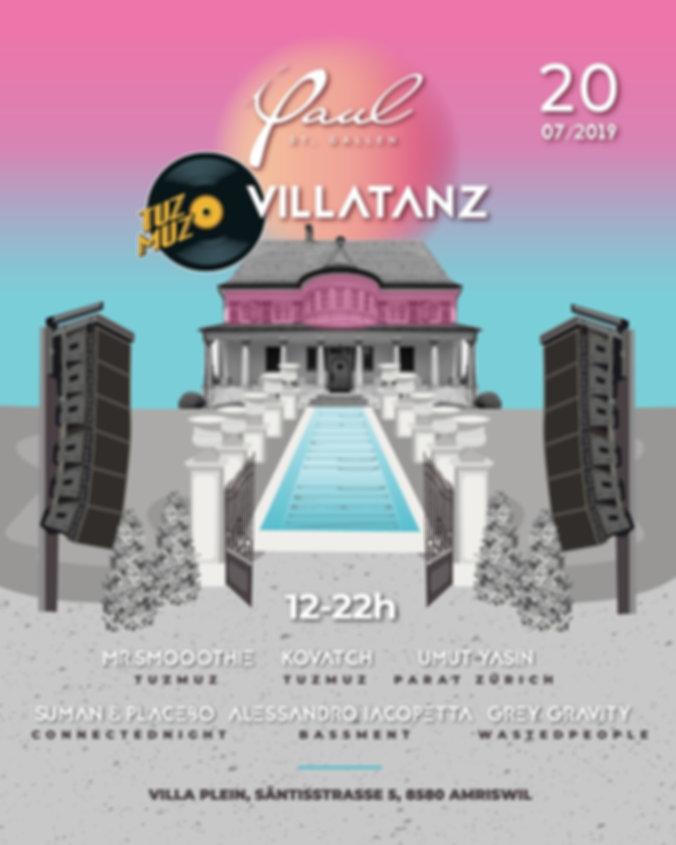 VillaTanz