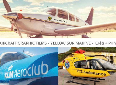 Stickers Aviation