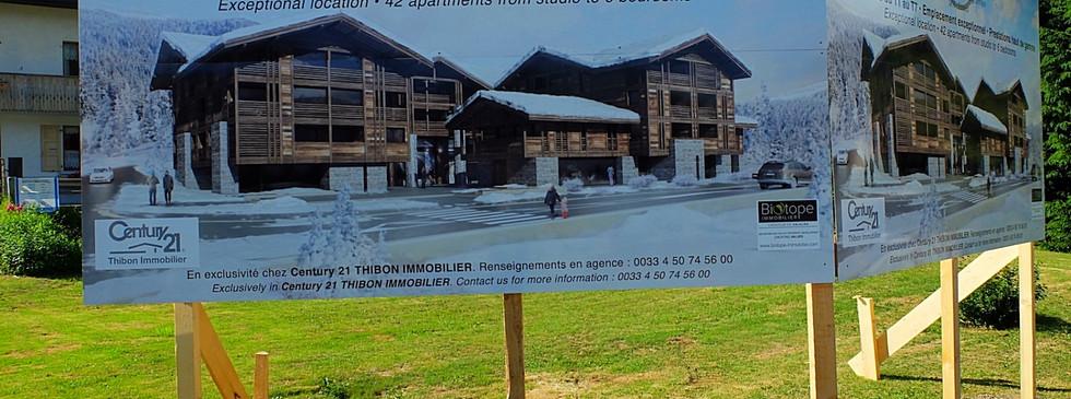 Thibon Immobilier