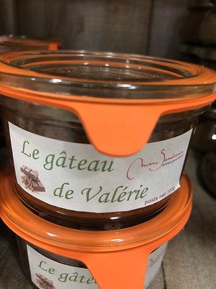 Le Gâteau de Valérie